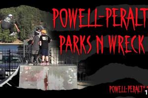 'Parks n Wreck' 5