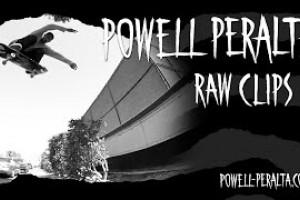 Raw Clips - Vincent Luevanos' BS Heelflip & BS 360