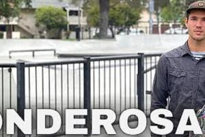 Zach Doelling - Ponderosa Skatepark