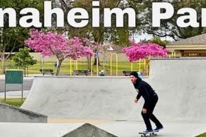 Zach Doelling - Schweitzer Skatepark