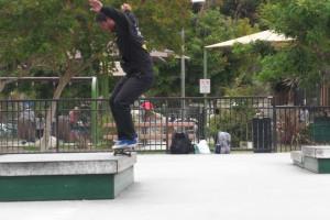 Zach Doelling - Cherry Park