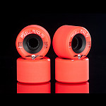 Powell Peralta G-Slides Skateboard Wheels 56mm 85a 4pk Red