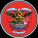 Powell Peralta Banner Dragon Sticker (Single)