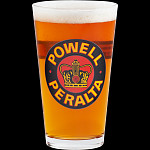 Powell Peralta Pint Glass Supreme