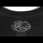 Powell Peralta Rat Bones T-shirt - Black