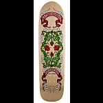 Powell Peralta Rose Bones Skateboard Deck Natural - 9.375 x 36.125