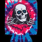 Powell Peralta Ripper Koozie Tie Dye Pink
