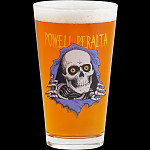 Powell Peralta Pint Glasses - 4 pk Assorted