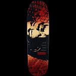 Powell Peralta Animal Chin Blem Skateboard Deck - 9.265 x 32