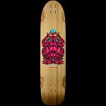 Powell Peralta Byron Essert Mini Frog Bamboo Skateboard Deck - 9.0 x 37.03