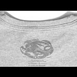 Powell Peralta Winged Ripper T-shirt - Gray