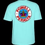 Powell Peralta Supreme T-shirt Celadon