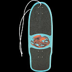 Powell Peralta Cab Dragon Air Freshener Blue - Vanilla Scent