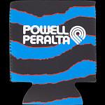 Powell Peralta Ripper Koozie Blue