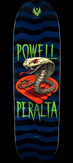 Powell Peralta Cobra Flight Skateboard Deck - Shape 192 - 9.265 x 32