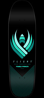 Powell Peralta Flight® Skateboard Deck - Shape 192 - 9.265 x 32