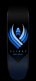 Powell Peralta Mike McGill Flight® Skateboard Deck - Shape 218 - 8.97 x 32.38