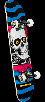 Powell Peralta Ripper CMYK Assembly - 7 x 28