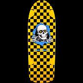 Powell Peralta OG Ripper Skateboard Deck - 10 x 30