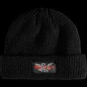 Powell Peralta Logo Beanie Black