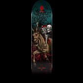 Powell Peralta Pro Brad McClain Headless Skateboard Deck - Shape 242 - 8 x 31.45