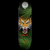 Powell Peralta Pro Brad McClain Tiger Skateboard Deck - Shape 244 K20 - 8.5 x 32.08