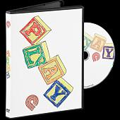 Powell Peralta Play DVD