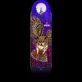 Powell Peralta Pro Ben Hatchell Owl Skateboard Deck - Shape 247 - 8 x 31.45
