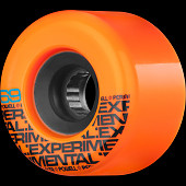 Powell Peralta ATF Beta Paster Skateboard Wheel H5 69mm78a 4pk