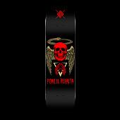 Powell Peralta Halo Snake Blem Skateboard Deck Black 243 K20 - 8.25 x 31.95