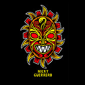 Powell Peralta Nicky Guerrero Mask (20 pack)