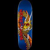 Powell Peralta Caballero Ban This Dragon SKateboard Deck - 9.26 x 32