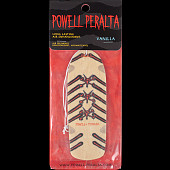 Powell Peralta Rat Bones Air Freshener Natural - Vanilla Scent
