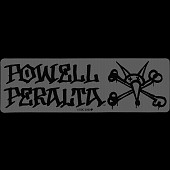 Powell Peralta Vato Rat Sticker (Single)
