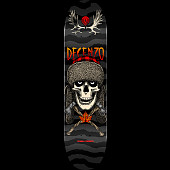 Powell Peralta Pro Scott Decenzo Trapper Skateboard Deck - Shape 247 - 8 x 31.45