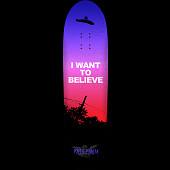 Powell Peralta FS Believe Blem Skateboard Deck - 8.6
