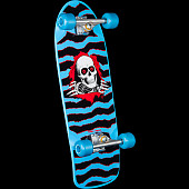 Powell Peralta OG Ripper Complete Assembly Blue - 10 x 31
