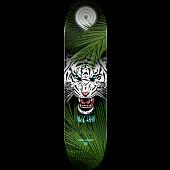 Powell Peralta Pro Brad McClain Tiger 2 Skateboard Deck - Shape 243 - 8.25 x 31.95