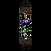 Powell Peralta Pro Ben Hatchell King Skateboard Deck - 8.25 x 31.95