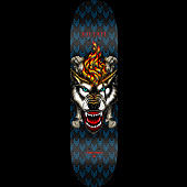 Powell Peralta Kilian Martin Wolf 7 Skateboard Deck - 8 x 31.45