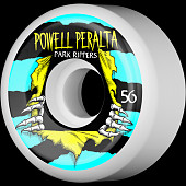 Powell Peralta Ripper Skateboard Wheels 56mm 104A 4pk