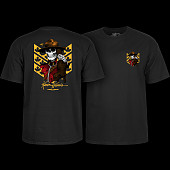 Powell Peralta Kevin Harris Mountie Black