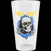 Powell Peralta Pint Glass Ripper 2