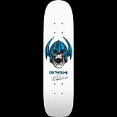 Powell Peralta OG Welinder Freestyle Blem Skate board Deck White