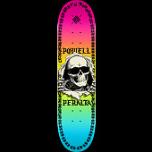 Powell Peralta Ripper Chainz Blem Skateboard Deck Colby - 8.25 x 31.95