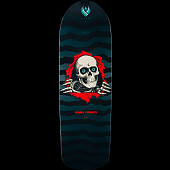 Powell Peralta Ripper Flight® Skateboard Deck - Shape 280 - 9.7 x 31.32