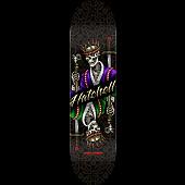 Powell Peralta Pro Ben Hatchell King Skateboard Deck - 8 x 31.45