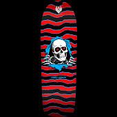 Powell Peralta Ripper 02 Flight® Skateboard Deck - 9.7 x 31.32 - Limit one per Customer