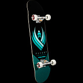 Powell Peralta Flight® Custom Complete Skateboard - 8 to 9.265