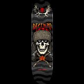 Powell Peralta Scott Decenzo Trapper Blem Skate Board Deck 249 K20 - 8.5 x 32